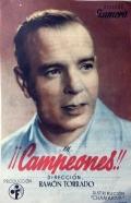 Ricardo Zamora Campeones