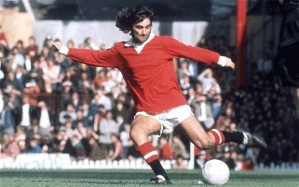 George Best, inmortal