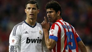 Real Madrid y Atlético de Madrid, final de Champions